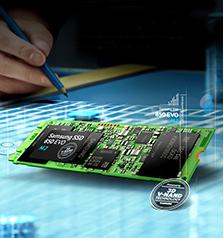 Samsung 850 EVO 120GB M2