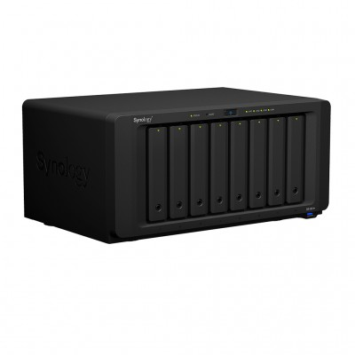 Ổ cứng mạng Synology DS1819+