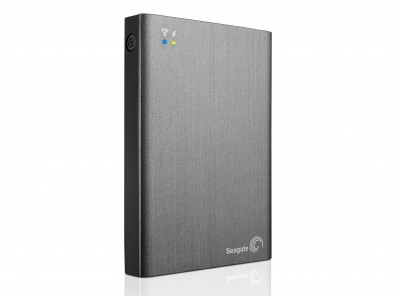 "Seagate Wireless Plus 1TB 2.5""( STCK1000300)"