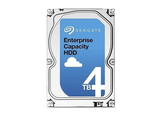 Seagate Enterprise Capacity 3.5 HDD 4 TB 512e ST4000NM0115