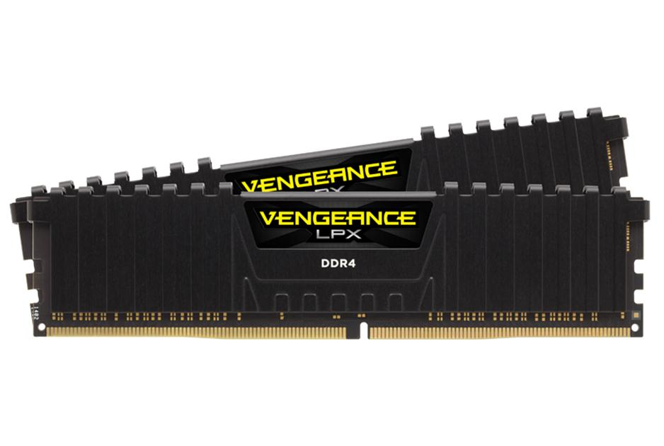 Ram Corsair Vengeance LPX 8GB (2 x 4GB) DDR4 Bus 2400 ...