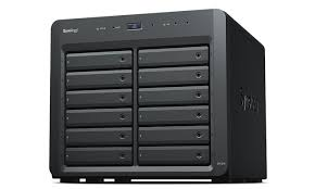 Synology Expansion Unit DX1215