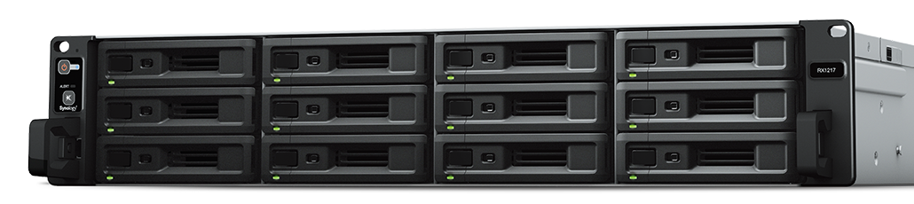 Synology Expansion Unit RX1217​RP