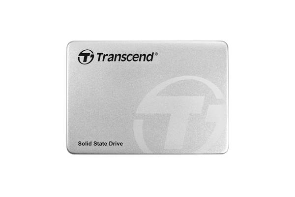 Transcend SSD370S SATA III 6Gb/s 256 GB Synchronous MLC NAND