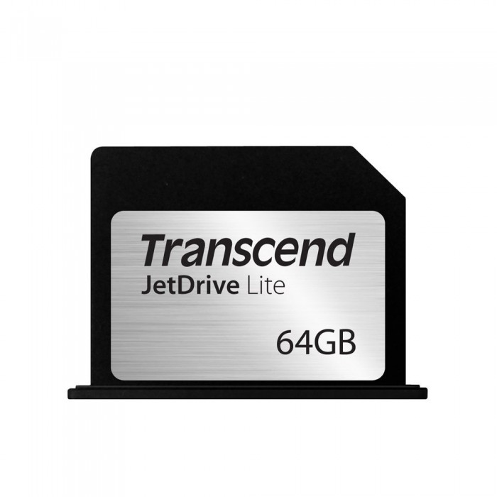 Transcend JetDrive Lite 360 64GB Storage expansion cards thẻ nhớ cho MacBook Pro (Retina) 15″