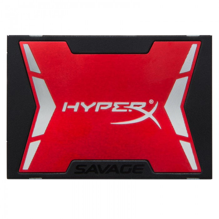Ổ cứng Kingston HyperX Savage SSD 120GB