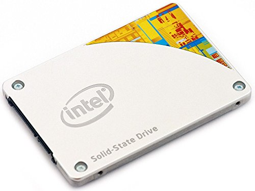 SSD Intel 535 Series 240GB