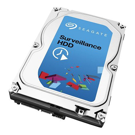Ổ Cứng Trong 3.5inch Seagate Surveillance 3TB (64MB) 5900 rpm ST3000VX006
