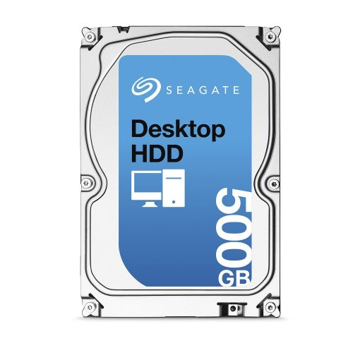 Barracuda Desktop 500GB ST500DM002