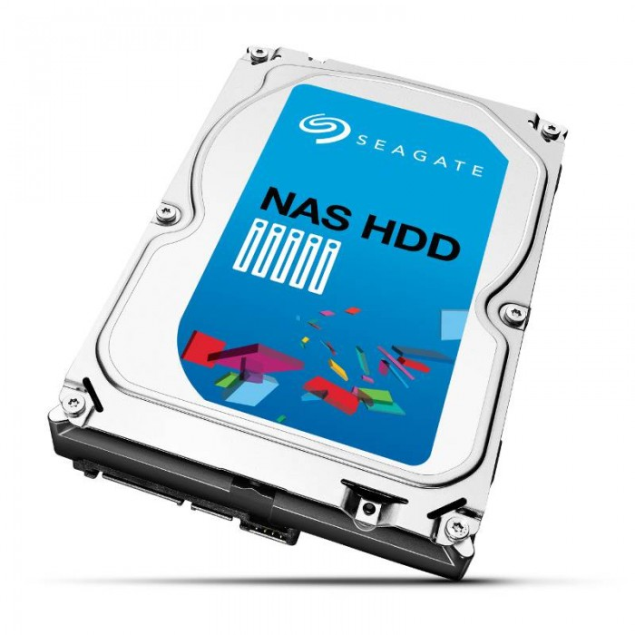 Seagate 4TB NAS HDD ST4000VN000
