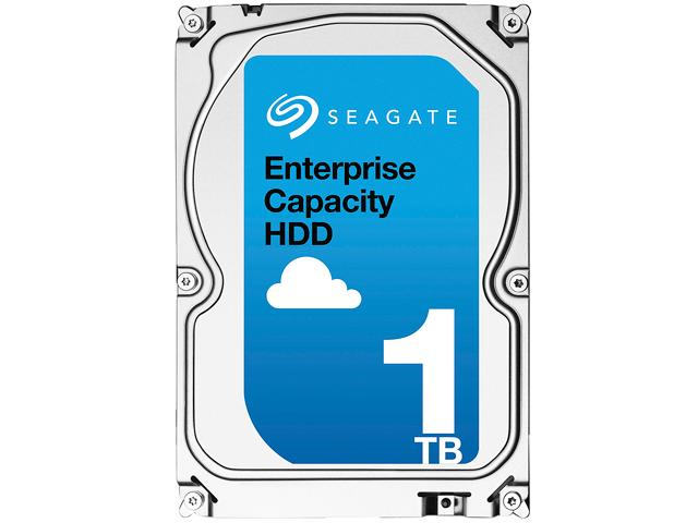 Seagate Enterprise Capacity 3.5 HDD 1TB ST1000NM0055
