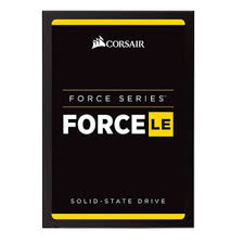 Ổ cứng SSD Corsair Force LE200 120GB  CSSD-F120GBLE200B