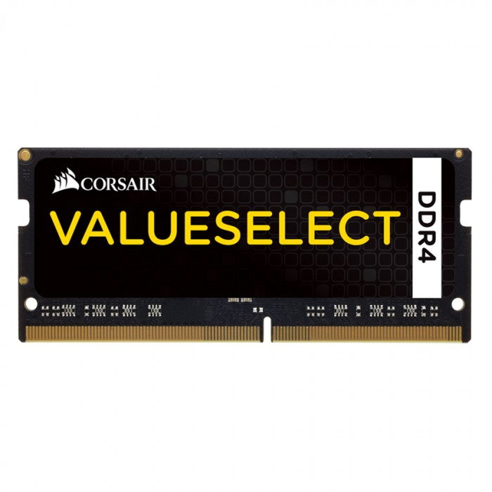 Ram Corsair 8GB DDR4 Bus 2133 C15 CMSO8GX4M1A2133C15