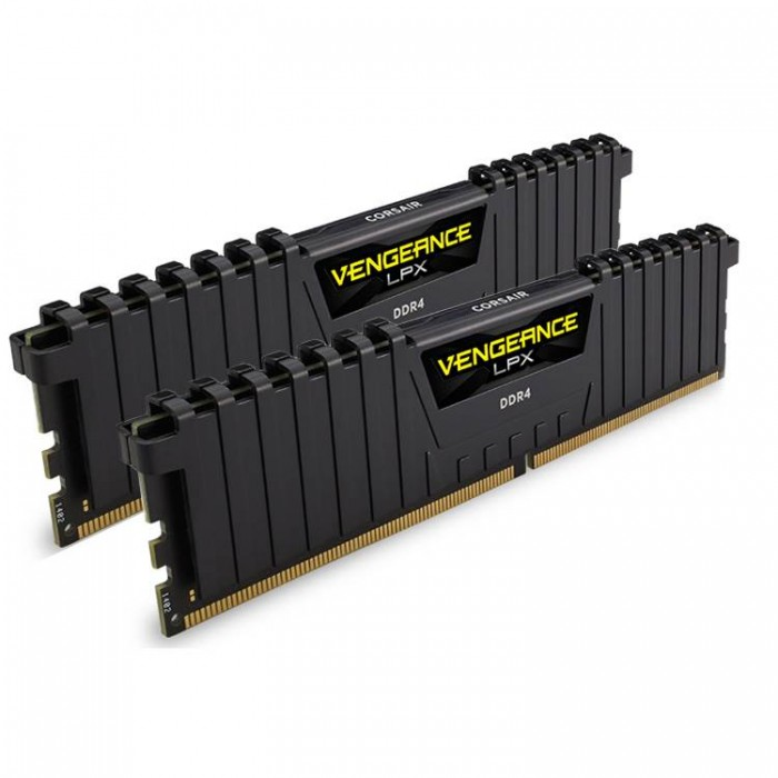Ram Corsair Vengeance LPX DDR4 8GB Bus 2133 kit(2 x 4GB) CMK8GX4M2A2133C13