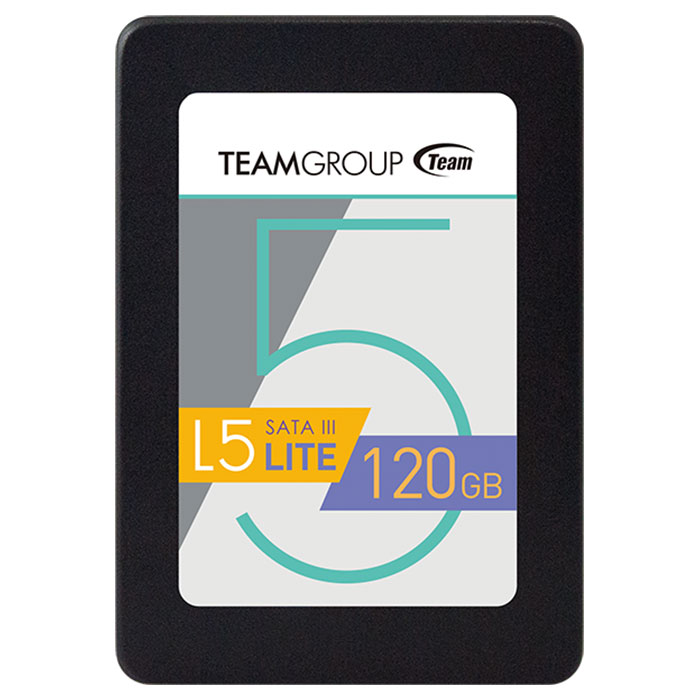 SSD Team group L5 LITE Sata 3 120GB