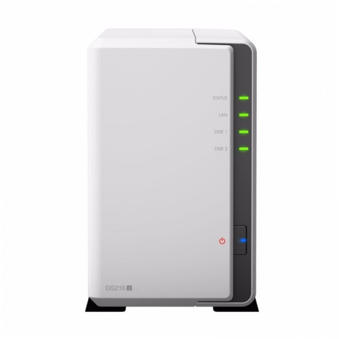 Ổ cứng mạng Synology DiskStation DS216j