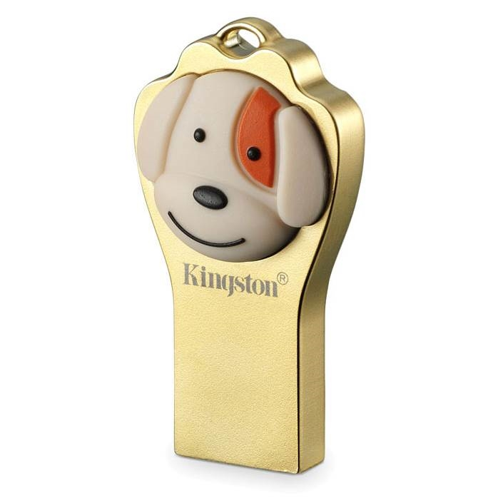 USB kingston Dog 32GB DTCNY18/32GB