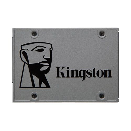 "Ổ cứng SSD Kingston UV500 240GB 2.5"" SUV500M8/240G"