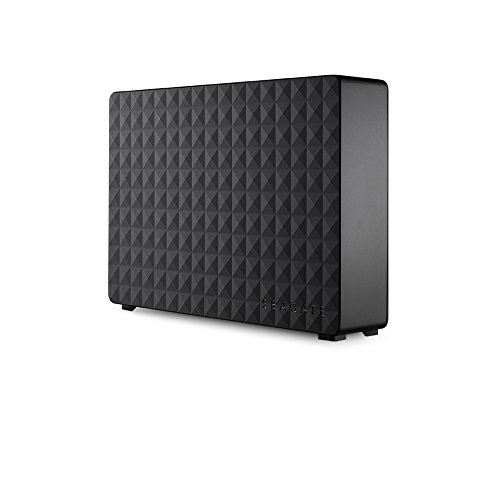 "Seagate Expansion 4TB 3.5"" (STEB4000300)"