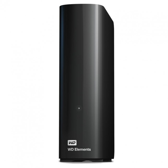 "Ổ cứng WD Element 3.5"" - 4TB"