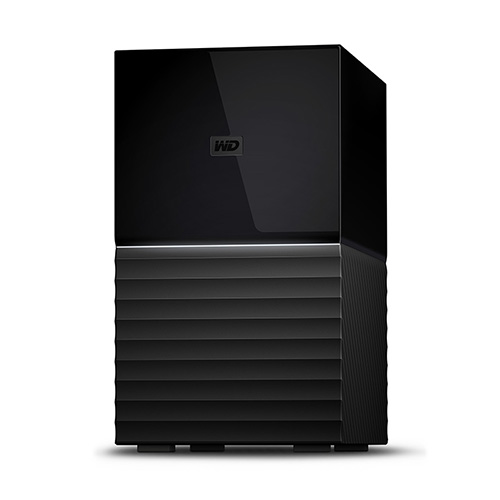 Ổ cứng WD My Book Duo - 6TB