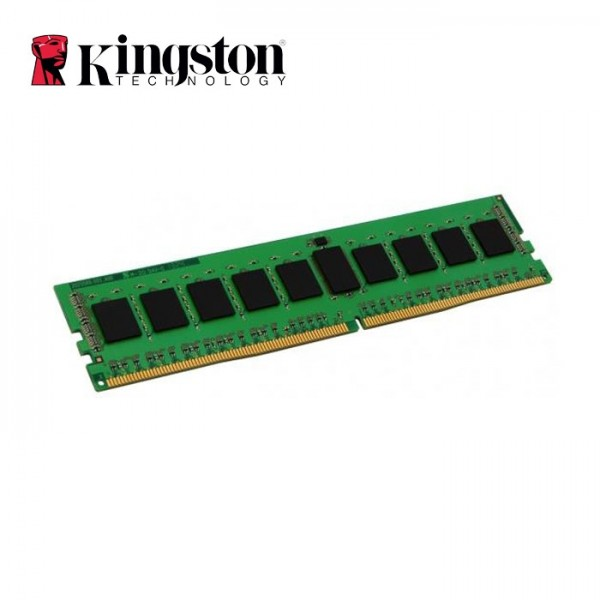Ram PC Kingston 4GB 2666Mhz DDR4 CL19  DIMM 1Rx16 - KVR26N19S6/4