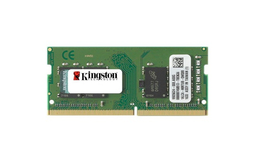 Ram Laptop Kingston SODIMM 1.2V 16GB 2666MHz DDR4 Non-ECC CL19 SODIMM 2Rx8 - KVR26S19D8/16
