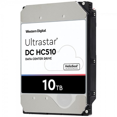 Ổ cứng ENTERPRISE WD ULTRASTAR DC HA510 10TB