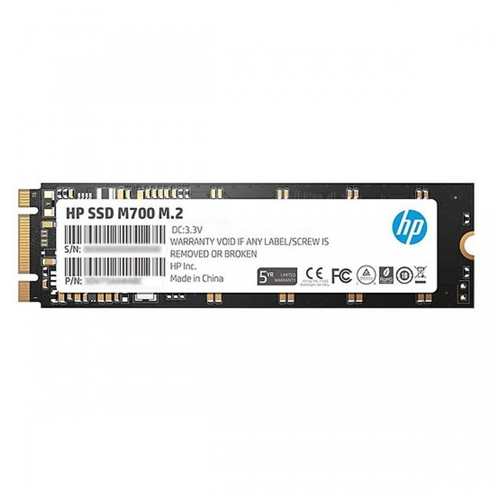 Ổ Cứng SSD HP S700 M.2 120GB