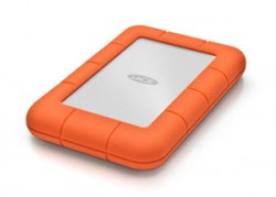LaCie Rugged Mini 1TB USB 3.0 - LAC301558