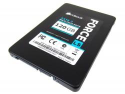 SSD Corsair Force 120GB Sata 3 6Gb/s (Series LS CSSD F120GBLS)
