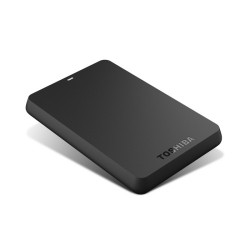 Toshiba Canvio Connect 2TB
