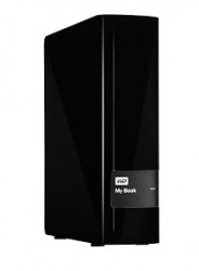 WD MY BOOK 2TB MULTI-CITY ASIA( WDBFJK0020HBK)
