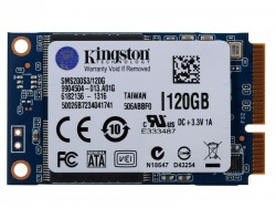 SSD Kingston SMS200S3 120GB
