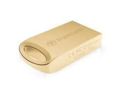 Transcend's JetFlash 510G USB 2.0 Type A connectors Flash Drive 8 GB Vàng Gold