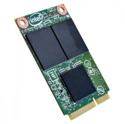 mSSD INTEL Series 525 180GB