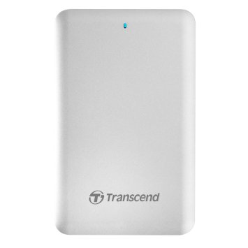 Transcend StoreJet SJM300 2TB For Mac
