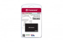 Transcend Multi-Card Reader RDF8K USB3.0