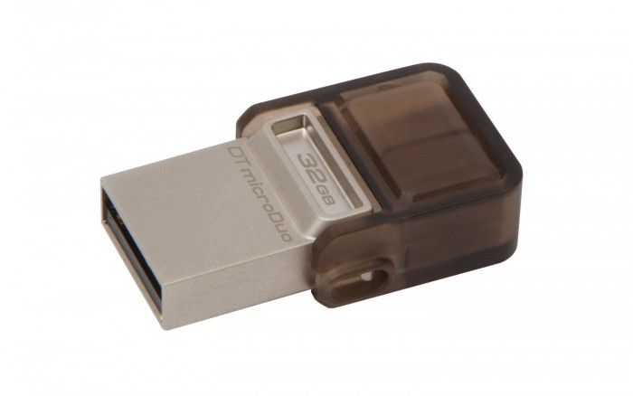 USB OTG Kingston DataTraveler Micro Duo 3.0 - 32GB