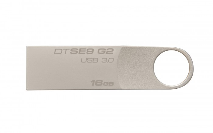 USB Kingston DataTraveler SE9 G2 16GB 3.0