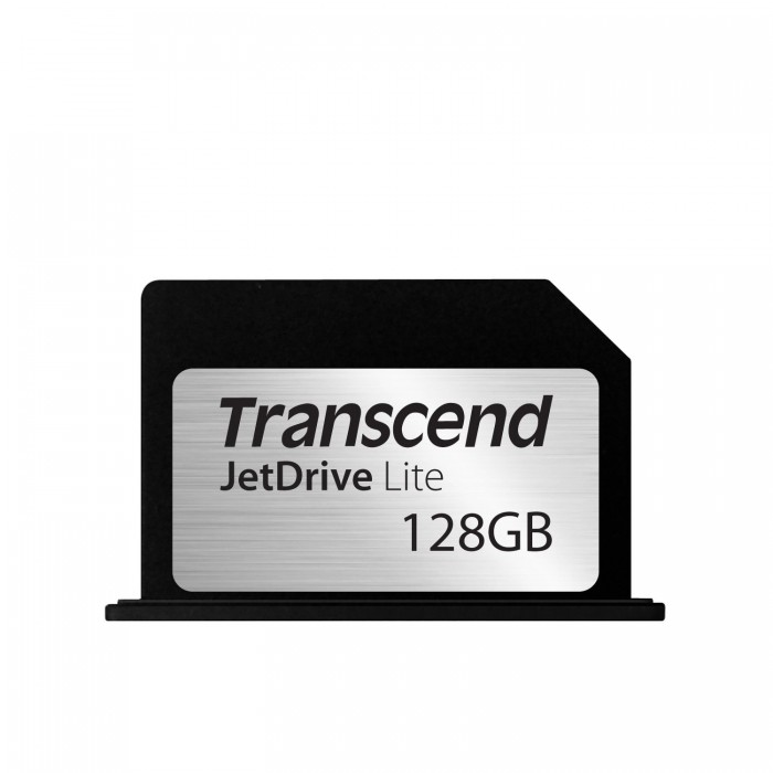 Thẻ nhớ Transcend JetDrive Lite 330 MLC 128 GB Storage expansion cards  cho MacBook Pro (Retina)13″ [Late 2012 – Early 2015]
