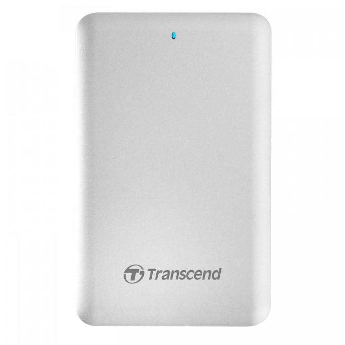 SSD Transcend StoreJet for Mac SJM500 Portable SSD 512GB Thunderbolt/USB 3.0