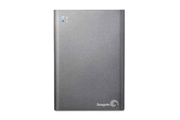 "Seagate Wireless Plus 2TB 2.5""( STCV2000300)"